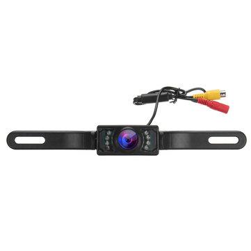 Car Rear View Camera Backup Reversing Reverse Camera Infrared Night Vision Rearview AU