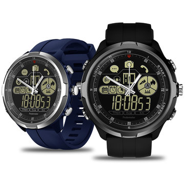 40% OFF TIL Zeblaze VIBE 4 HYBRID Smart Watch