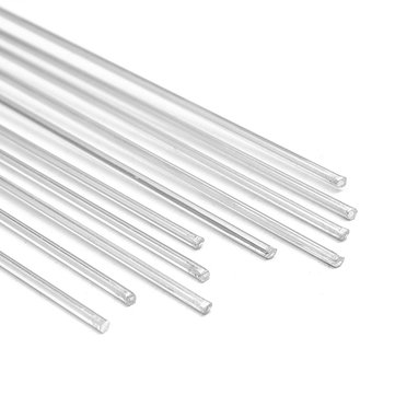 33cm 3.2mm Aluminium TIG Filler Rods Welding Wire