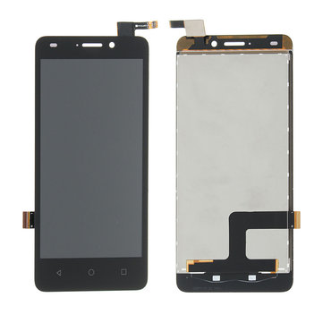 LCD Display + Touch Screen Digitizer & Paster Replacement For ZTE Avid Plus Z828