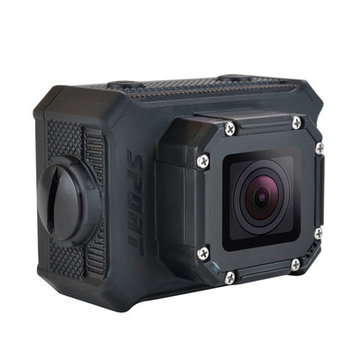 XANES DV-600 4K WiFi Sports камера 1080P 2.0 LCD HD 20m Водонепроницаемы DV Video Sport Mini Recorder
