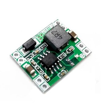 7V-28V to 5V 3A Voltage Regulator Mini Power Module BEC UBEC For Gimbal FC FPV RC Drone
