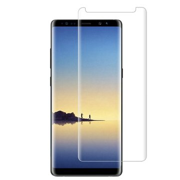 3D Curved Edge Case Friendly Tempered Glass Film For Samsung Galaxy Note 8