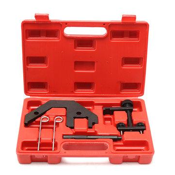 Coche Motor Eje de leva de sincronización Volante de inercia de bloqueo herramienta Kit para BMW