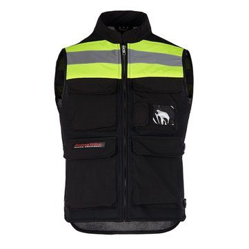 Motorcycle Racing Vest Protector Body Armour Reflective Jackets Pro-biker JK34