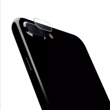 9H Tempered Glass Protector Film For Camera Lens For iPhone 7 Plus 5.5 Inch