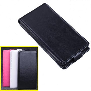 PU Leather Protective Cover Case For Elephone P6000