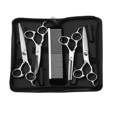 Y.F.M® 5Pcs Hair Scissors Set