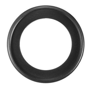 58mm Macro Camera Lens Reverse Adapter Metal Ring Replacement for Nikon AF AI