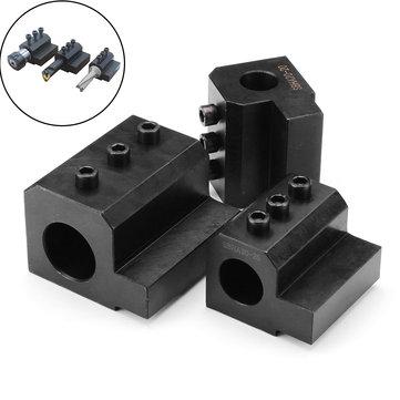 Machifit SBHA20-20/25/32 CNC Lathe ID Auxiliary Tool Holder Tool sleeve Inner Hole Guide Sleeve