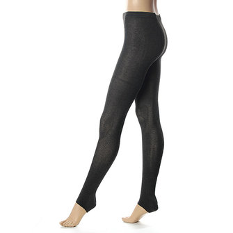 Women Ladies Warm Elastic Leggings