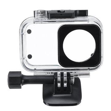 Xiaomi Mijia IP68 40M Waterproof Dustproof Protective Case Box for Mijia 4K Action Sport Camera