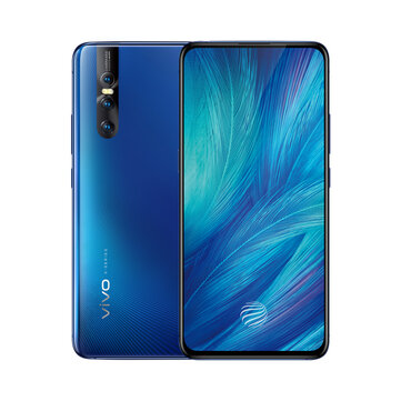 VIVO X27 6.39 Inch FHD+ Super AMOLED 4000mAh Android 9.0 8GB RAM 256GB ROM Snapdragon 710 Octa Core 4G Smartphone Smartphones from Mobile Phones & Accessories on banggood.com
