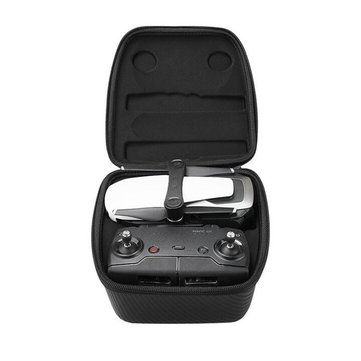 Hardshell Box Handbag Carrying Case Storage Bag for DJI Mavic Air Body /Remote Control/2 Batteries