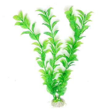 Aquarium Fish Tank Artificial Plant Grass Aquarium Ornament Decor