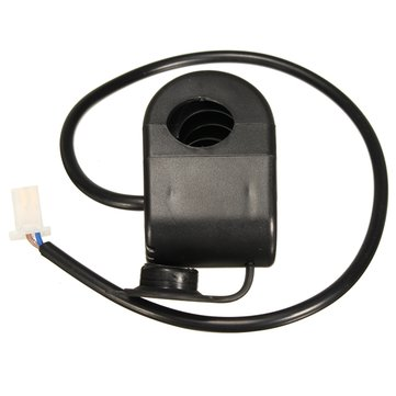 12V Motorcycle Cigarette Lighter Power Charger Supply Socket For Phone GPS