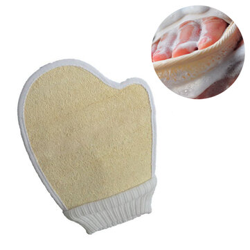 Honana BC-371 Body Exfoliating Sponge Bath Massage Of Shower Bath Gloves Shower Exfoliating Bath Gloves Shower Scrubber