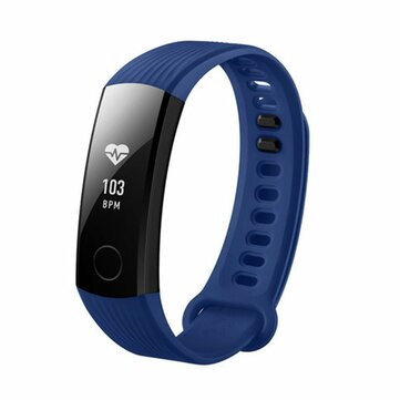 Huawei Honor Band 3 Realtime HR Monitor 5ATM Smart Band