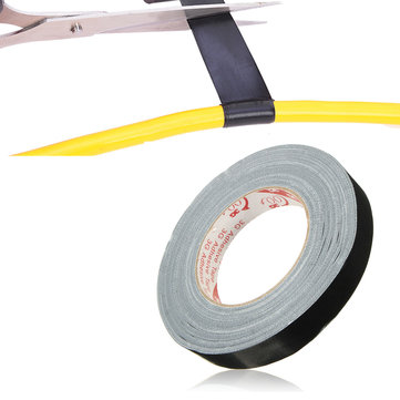 20mm x 40m Multipurpose Waterproof Cloth Self Adhesive Repair Sticky Roll Tape