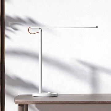 Xiaomi Mijia MJTD01SYL 9W Smart Table Desk Lamp 1S 4 Lighting Modes Dimming Reading Light APP Control