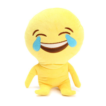 Home Emoji Poop Throw Pillows Expression Cushion Stuffed Doll Plush Toys