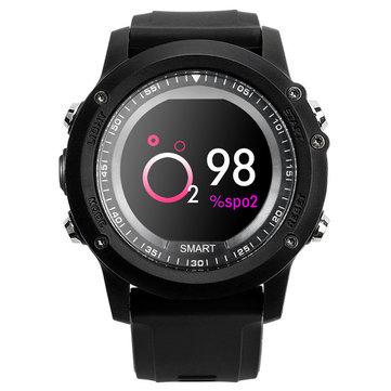 Smartwatch Bakeey T2 za $28.99 / ~106zł