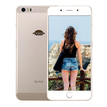 YU FLY F9 4GB 64GB Deals