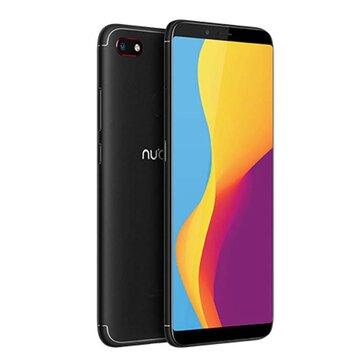 ZTE Nubia V18 Global Rom 6.01 Inch FHD+ 4000mAh 4GB RAM 64GB ROM Snapdragon 625 4G Smartphone