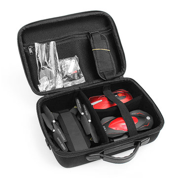 Handbag Carrying Case Box For Eachine E010 E010S E013 E50 E51 E52 E55 E56 E58 VISUO XS809HW Drone