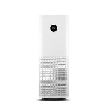 Xiaomi Hava Filtresi Pro Generations Evde Sterilizasyon Formaldehit Smog ve PM2.5'in Lazer Partikül ile Sökülmesi Sensör OLED Ekran Ekran