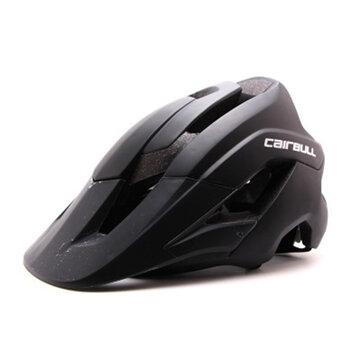 CAIRBULL Ultralight Cycling Sport Helmet Bicycle Helmet Tntegrally Cast Bike Helmet 54-62 cm Helmet