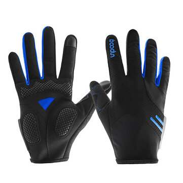 Men Women Anti-Skid Bicycle Riding Sport Gloves