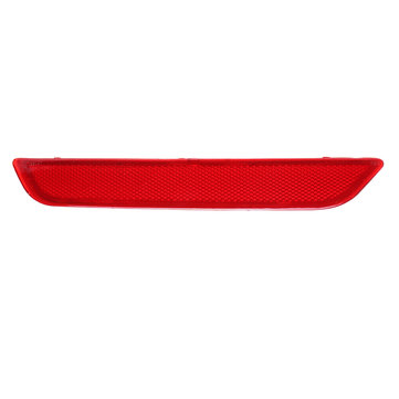 Rear Bumper Reflector RH Right Side Red for Mondeo MK4 2007-2010 1491914