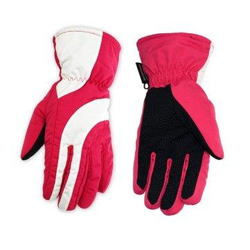 Guantes del deporte del invierno de guantes de esquí impermeables que montan guantes windproof calientes