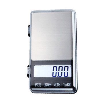 KCASA KG-16 Digital Multifunctional High Accuracy Unit Switch Kitchen Weight Scale with LCD Screen