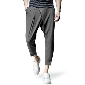 Men's Hip Hop Style Harem Pants