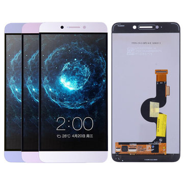 LCD Display+Touch Screen Digitizer Screen Replacement For Letv LeEco Le Max 2 X820 X821 X823 X829