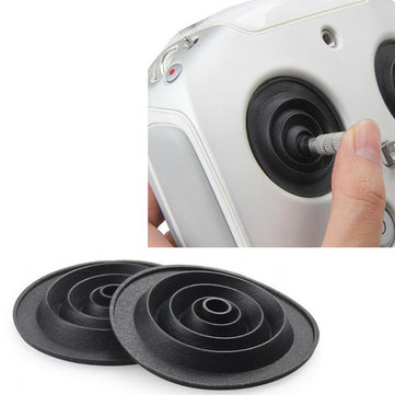 Remote Control Rocker Stick Dustproof Protection Cover Silicone for DJI Phantom 2/3/4 Inspire 1/2