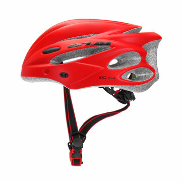 GUB K80 Plus Bike Bicycle Helmet Foam Ventilative With Magnetic Goggles Cycling Helmet Men Women