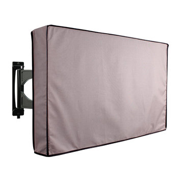 Outdoor TV Cover Waterproof Protector for 70 inch LCD LED Plasma Television