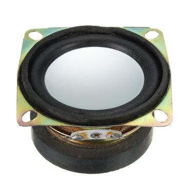 52mm 4 ohm Audio Speaker DIY 2 inch 3W Loudspeaker Speaker