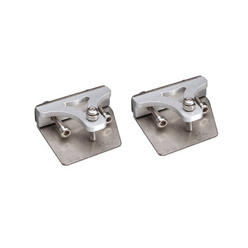 TFL 1Pair 38×10×32 Water Pressure Plate 516B12 For Rocket FSR-OF 1111 RC Boat Parts
