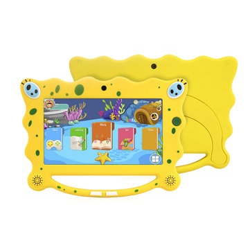 Ainol 7C08 RK3126C Quad Core 1.3GHz 1G RAM 8G Android 7.1 OS 7 Inch Children Kid Tablet