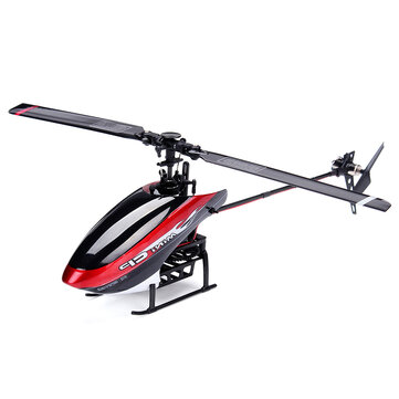 Walkera Mini CP 6CH 3D 11000KV Brushless RC Helicopter BNF Updated Version