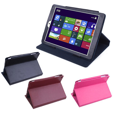 Folio PU Leather Case Folding Stand Cover For Onda V975W V989