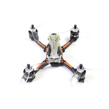 EACHINE&DIATONE ER349 3 Inch FPV Racing RC Drone PNP RunCam Micro Swift 25A 800mW VTX