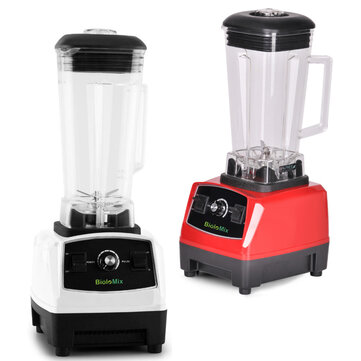 3HP-2200W G5200 Fruits/Vegetables Blender Mixer Professional Electric Kitchen Appliance 110V/220V EU/UK/US/AU Plug