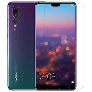 NILLKIN Matte Anti-radiation Screen Protector with Lens Protective Film for Huawei P20 Pro