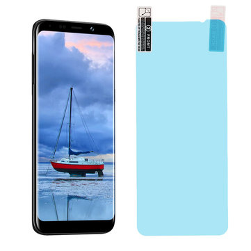 Original Nano Explosion Proof Soft Screen Protector Film For BLUBOO S8