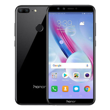 Huawei Honor 9 Lite Global Version 5.65 inch 3GB RAM 32GB ROM Kirin 659 Octa core 4G Smartphone